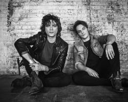 Los Zigarros, Rock and Roll canalla