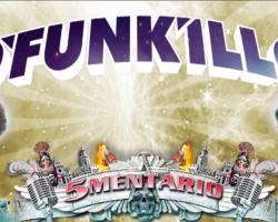"""""""5mentario"""" nuevo disco de O'FUNK'ILLO"""