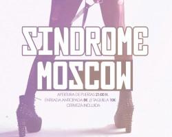 Cavadants y Síndrome Moscow visitan Madrid