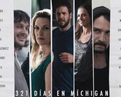 Escucha la B.S.O. del film 321 Días en Michigan
