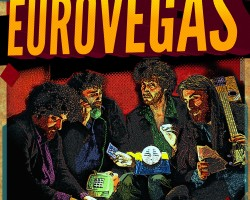"Gatos Bizcos presenta en Madrid ""Eurovegas"""