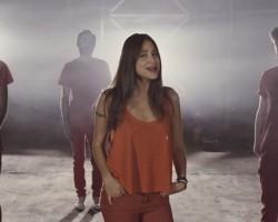 «Supermujer» el nuevo single de Georgina