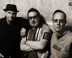 Concierto de Pistones en Madrid en Joy Eslava