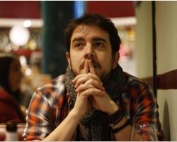 Txetxu Altube: «<em>Cuestión de Intensidad</em> es mucho más yo de lo que era antes»