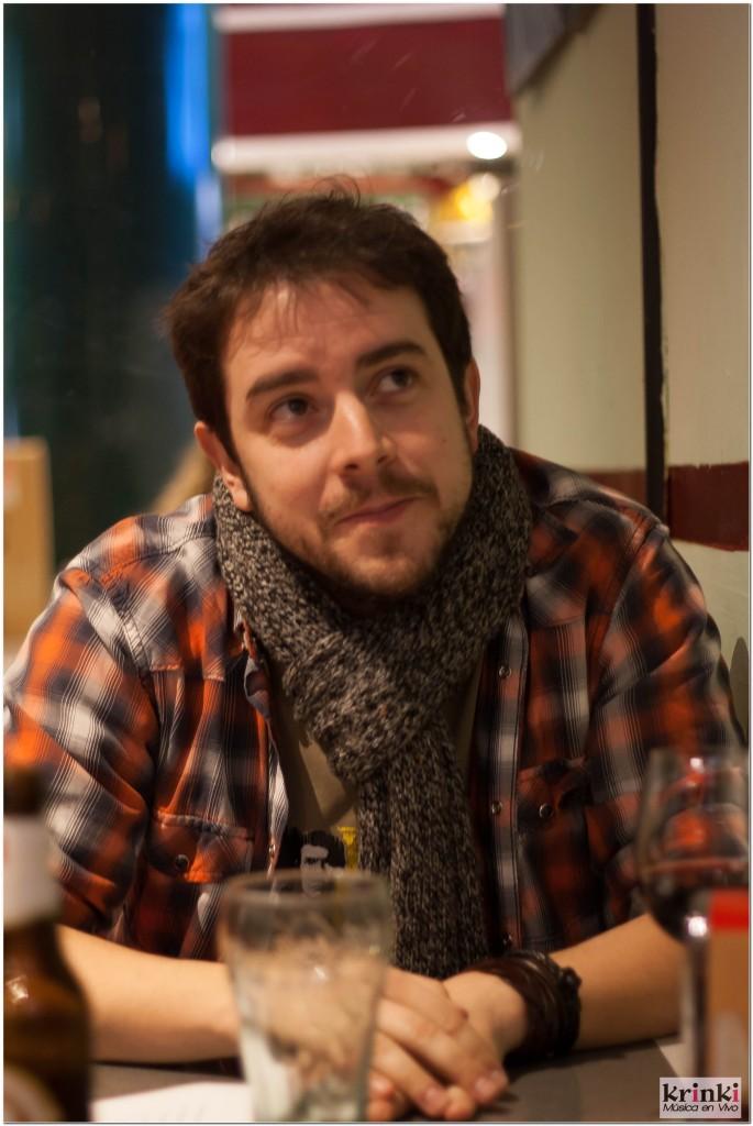 Entrevista Txetxu Altube