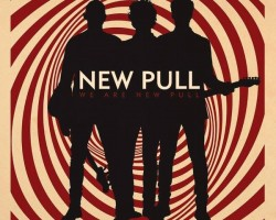 "New Pull resucita el rock británico con ""We Are New Pull"""