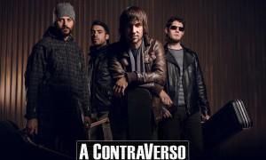 Kutxi Romero, Carlos Chaouen y Poncho K colaboran en el nuevo disco de A ContraVerso