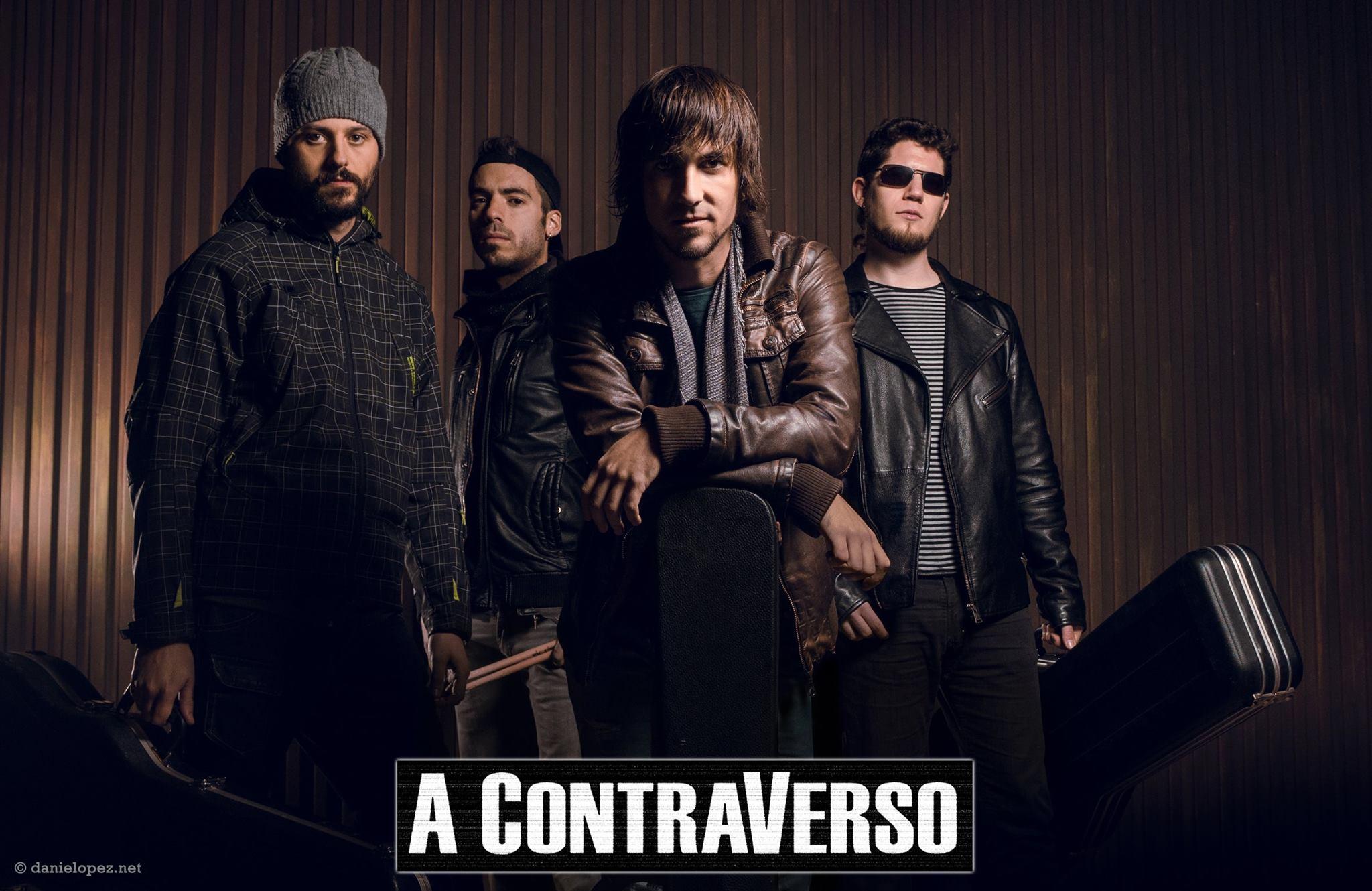 A ContraVerso nuevo disco