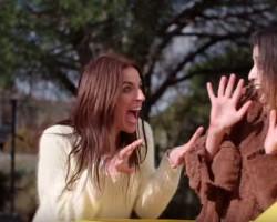 Bebe a lo Walking Dead en su nuevo videoclip