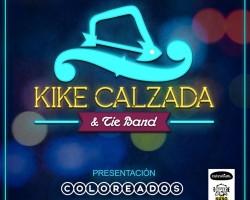 Kike Calzada coloreará el Búho Real, este sábado 27 de Febrero