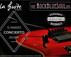 """Concierto de """"The RockBlueSoulers"""" en Quintanar de la Orden (Toledo)"""