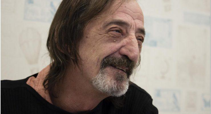 López de Guereña: «Es mejor estar con alguien que estar en un sitio o en un tiempo»