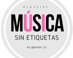 Playlist de Spotify: Música sin etiquetas
