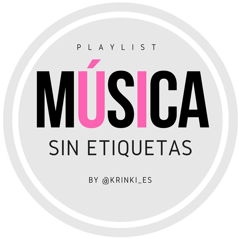 musica sin etiquetas