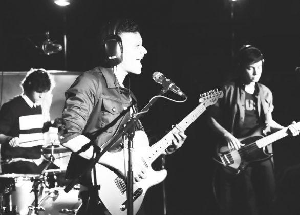 El Otro Grupo: «No somos los mismos, nos interesa crear un nuevo camino con nuestra música»